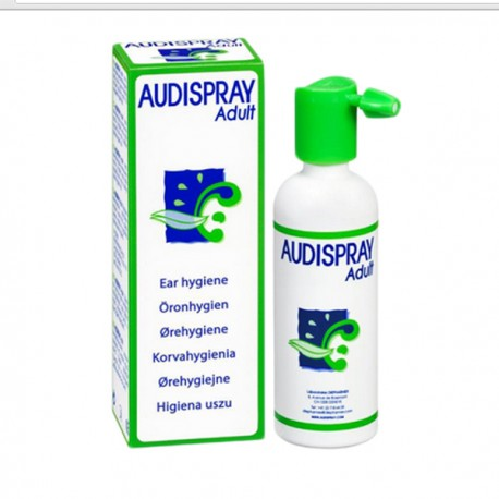 AUDISPRAY 50 ML.