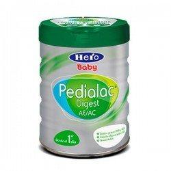HERO BABY PEDIALAC AB DIGEST AE/AC 800GR