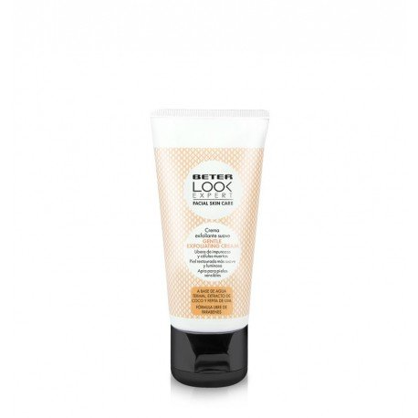 BETTER CREMA EXFOLIANTE SUAVE 50ML