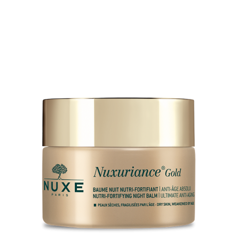 NUXE NUXURIANCE GOLD NOCHE 50 ML