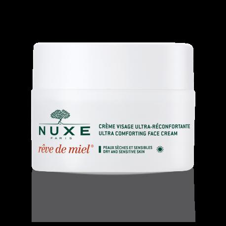 NUXE REVE DE MIEL CREMA ROSTRO ULTRA- RECONFORTANTE 50 ML
