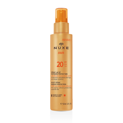NUXE SUN LECHE EN SPRAY SPF 20 150 ML