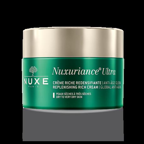 NUXE NUXURIANCE ULTRA ENRIQUECIDA 50 ML