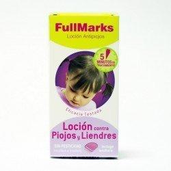 FULLMARKS SOLUCION ANTIPIOJOS 100 ML.