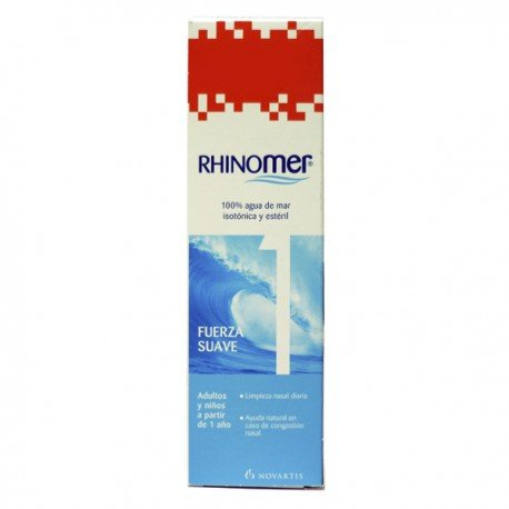 RHINOMER FUERZA 1 XL 180 ML
