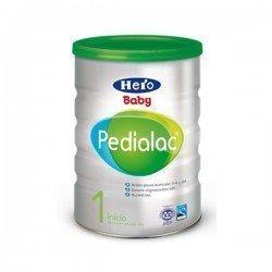 HERO BABY PEDIALAC 1 LECHE 800 GR