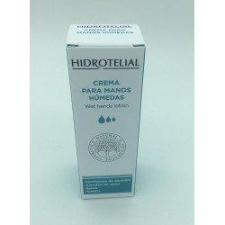 HIDROTELIAL MANOS HUMEDAS 75 ML