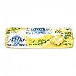 CARAMELOS JUANOLA LIMON VIT.C 30 GR