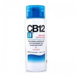 CB12 ENJUAGUE BUCAL BUEN ALIENTO 250 ML
