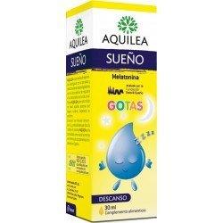 AQUILEA SUEÑOS GOTAS 30 ML