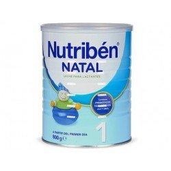 NUTRIBEN NATAL 800 GR.