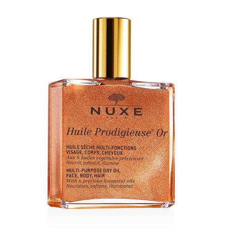 NUXE HUILE PRODIGIEUSE OR SPRAY 100 ML
