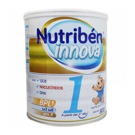 NUTRIBEN NATAL INNOVA 800 G