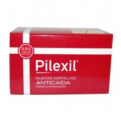 PILEXIL ANTICAIDA 15 AMPOLLAS 5 ML.