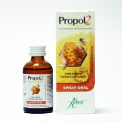 PROPOL 2EMF FORTE ORAL SPRAY 30 GR