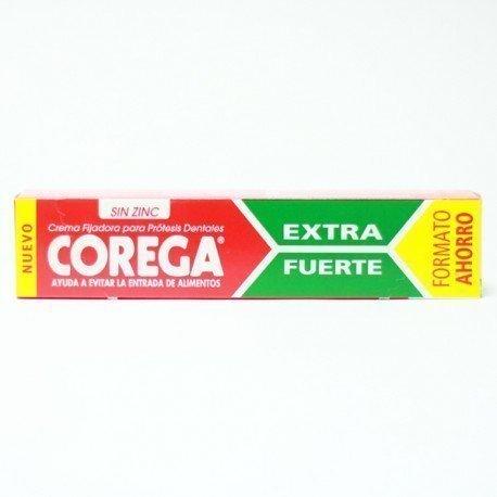 COREGA EXTRA FUERTE CREMA 70 GR