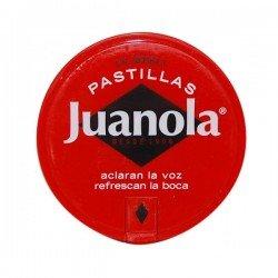 PASTILLAS JUANOLA 30 GR.