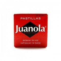 PASTILLAS JUANOLA 6 GR.