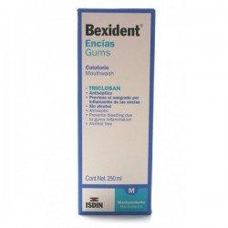 BEXIDENT COLUT ENCIAS CLORHE 250ML