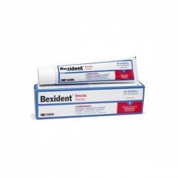 BEXIDENT ENCIAS GEL GINGIVAL 50 ML.