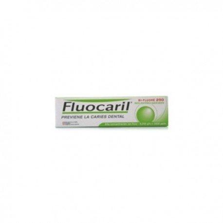 FLUOCARIL BI-FLUOR 250 PASTA 125 ML