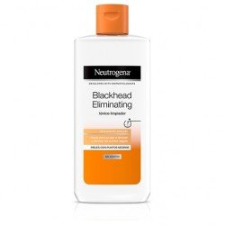 NEUTROGENA BLACKHEAD ELIMINATING TONICO LIMPIADOR CON ACIDO SALICILICO PURIFICANTE 200 ML