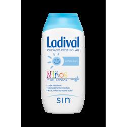 LAVIDAL AFTER SUN NIÑOS Y PIEL ATOPICA 200 ML