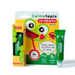 CALMATOPIC YA-NO-PICA ROLL- ON 15 ML