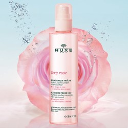 NUXE VERY ROSE BRUMA TONICA FRESCA TTP 200 ML
