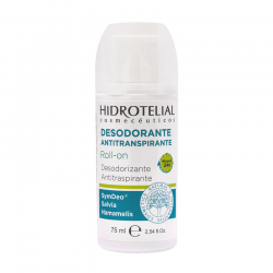 HIDROTELIAL DESODORANTE ANTITRASPIRANTE 75 ML