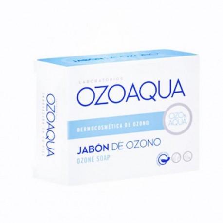 OZOAQUA JABON DE OZONO 1 ENVASE 25 G