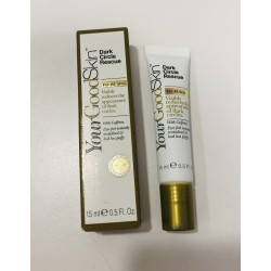 YOURGOODSKIN REDUCTOR OJERAS 15 ML