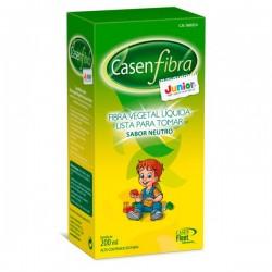 CASENFIBRA JUNIOR LIQUIDO BOTELLA 200 ML