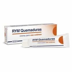 RYM QUEMADURAS 100 GR