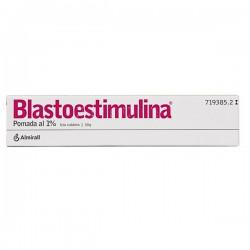 BLASTOESTIMULINA POMADA 1 TUBO 30 G