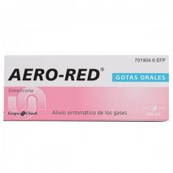 AERO RED 100 MG/ML GOTAS ORALES EN SOLUCION 1 FRASCO 100 ML
