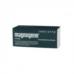 MAGNOGENE 45 GRAGEAS