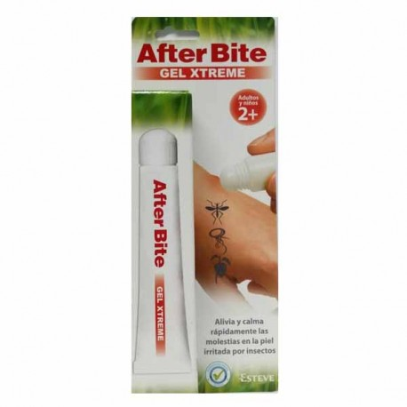 AFTER BITE GEL XTREME GEL 20 GR.