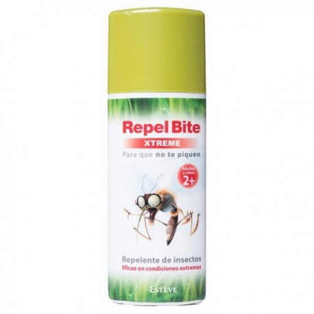 REPEL BITE REPELENTE FORTE SPRAY 100 ML